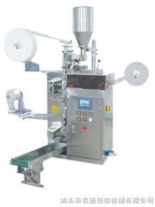 自动袋泡茶包装机|名盛机械