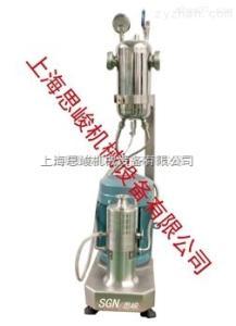 GMD2000/4SGN轉移因子膠囊勻漿機