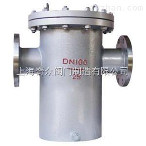 SRB高压篮式过滤器 其他控制阀寿命长 DN100 125 水力控制阀