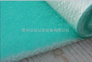 G4吉林汽車烤漆房過濾棉  吉林耐高溫過濾棉  噴漆房頂過濾網