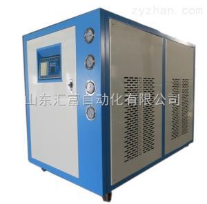 CDW_10HPPVC塑料板专用冷水机,济南优质工业用冷水机