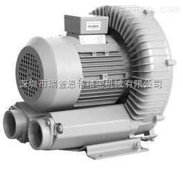 HB-229L瑞昶高壓風機 臺灣CRELEC瑞昶高壓鼓風機