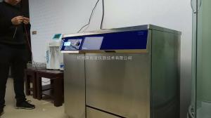 1实验室清洗玻璃器皿方式及洗瓶机清洗流程