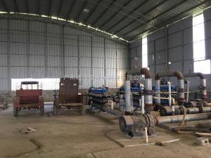 3SK耐特菲姆農業水肥一體化過濾器