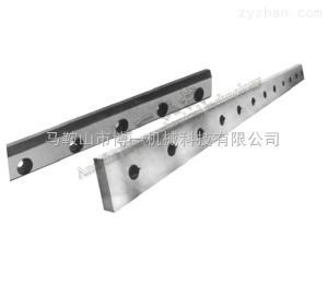 9CrSi數控剪板機刀片 閘式剪切機刀片 液壓擺式剪板機刀片 剪切機刀片