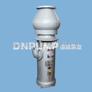 軸流泵2.城市供給排水泵/潛水軸流泵
