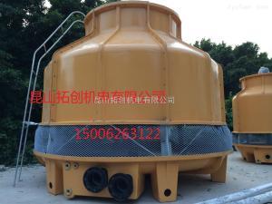 昆山空調維修昆山逆流式冷卻塔GLN-100L/SB