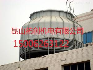 昆山空調維修昆山逆流式冷卻塔--TC-4