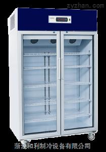 HYC-L7502~8度750升药品冷藏箱