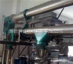 GL藥用管鏈輸送機,優質不銹鋼管式機