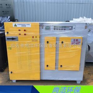 SJ-GY-10000光氧等離子一體機 光氧催化除臭設備