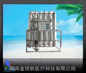 LD系列列管式多效蒸馏水机