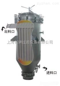 ZL系列自清式燭式過濾機直銷