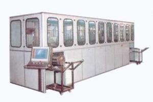 XRS-8160STQF型超聲波清洗機