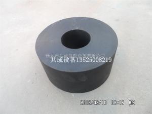 直徑200*高度100橡膠減震墊
