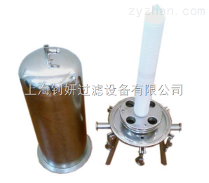 不銹鋼保安過濾器