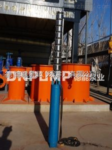 DN100-800QJ井用潛水泵