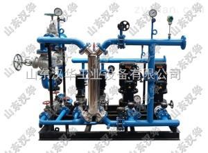 HAN高效节能蒸汽换热器及换热机组(厂家直销)