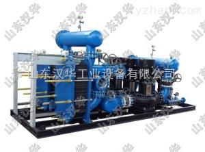 HAN高效节能板式换热器及换热机组厂家