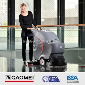 GM50B做好醫院地面清洗工作