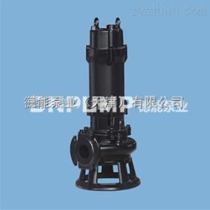 DN300ASWQ20-35-2.5KW 污水處理專用泵