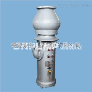 城市供給排水用潛水軸流泵