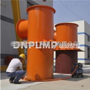 農田排灌大流量排水泵