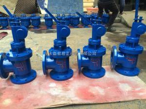 SD44X手動排泥閥 溫州永嘉廠家價格