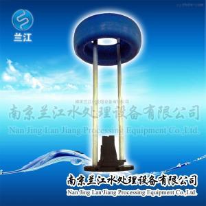 QFB浮筒增氧曝氣機