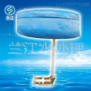 QFJ浮筒水下攪拌機/器