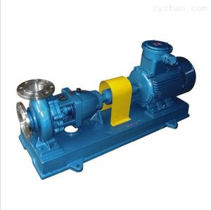 离心泵厂家S型玻璃钢耐腐蚀卧式单级离心泵