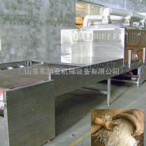 DXY-100紅豆微波殺菌干燥設備