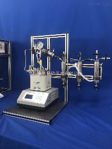 HT-100C0北京耐高温高压反应釜