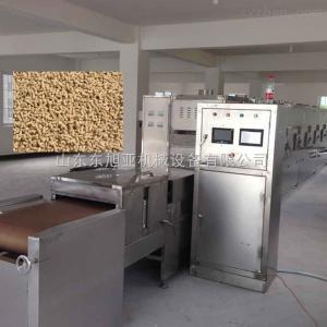 DXY-100東旭亞微波飼料干燥殺菌設備