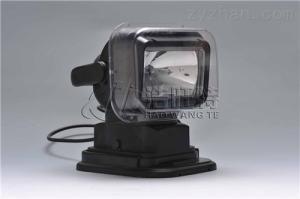 HV3303全方位輕便式車載遙控探照燈35W正白光