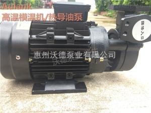WM-05S-200WM-05S-200油泵 高溫熱油泵