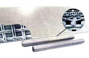 不锈钢烧结丝网微孔滤材