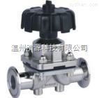 DN15衛生級不銹鋼隔膜閥廠家價格