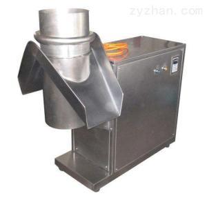 ZLXZ-B300系列沖劑旋轉式制粒機