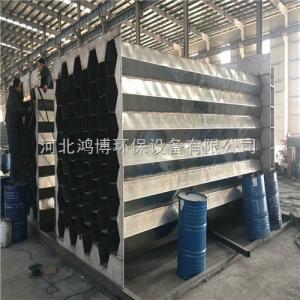 齊全可定制導電不銹鋼管 陽極管模塊的組裝要求