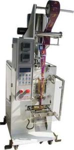 HD-50B/65B液体半流体自动包装机