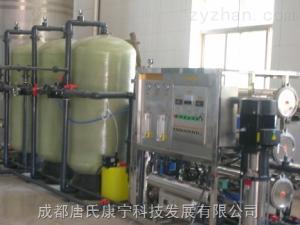 AK-RO-UV-3T艾柯食品飲料用超純水系統