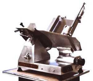 BD-320SY单电机切片机