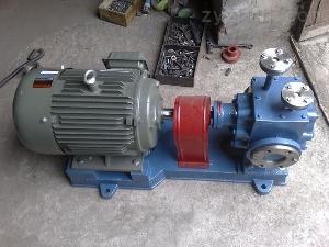 BW保溫泵/強亨機械設備sell/LQB瀝青泵