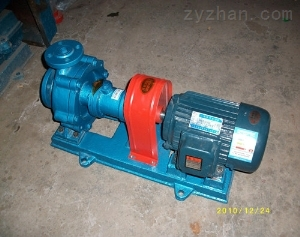 FRY風冷式熱油泵/強亨機械設備sell/RY導
