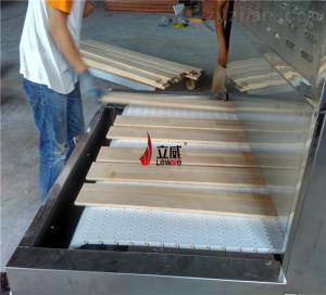 LW-105HWV木板干燥设备推荐微波干燥