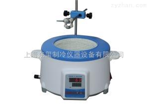 ZNHW-II東璽智能數顯電熱套