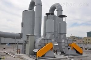 濕式除塵器供應信息/恒瑞環保設備sell/濕