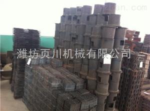 Q6918山东抛丸机配件/钢结构清理机/临朐清砂机