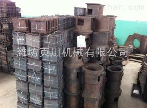 Q6918抛丸机配件/耐磨护板/抛丸器厂家/页川机械